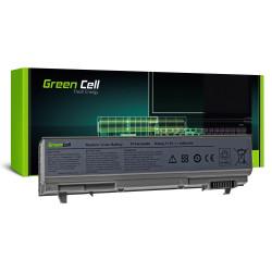 Zöld cellás akkumulátor...