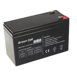 Green Cell AGM akkumulátor...
