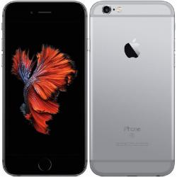 Apple iPhone 6 64GB Grey...