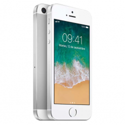 Apple iPhone SE 16GB ezüst...