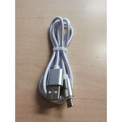 MicroUSB kábel 1m minőségű...