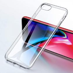 Apple iPhone SE CLEAR TPU tok