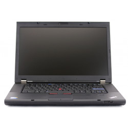 Lenovo ThinPad T520...