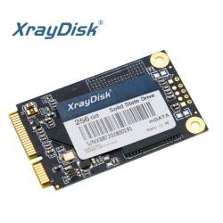 SSD 128 GB-os mSATA XrayDisk