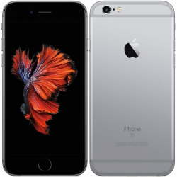 Apple iPhone 6s 32GB Grey...